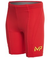 MP Michael Phelps Boys' Solid Jammer Swimsuit