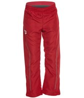 Arena Youth Team Line Ripstop Warm Up Pant