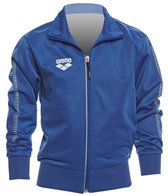 Arena Youth Team Line Knitted Poly Jacket