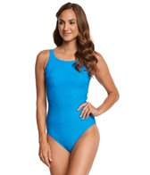 Gottex Essence Mastectomy High Neck One Piece Swimsuit