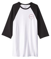 Billabong Men's Orbit Raglan Tee