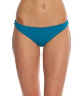 Roxy Strappy Love Reversible Mini Bikini Bottom