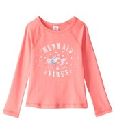 Billabong Girl's Sol Searcher Long Sleeve Rashguard (4-14)