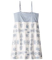 Roxy Girl's Don't Ever Let Her Go Strappy Dress (2-7)