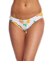 Kate Spade New York Orangerie Bikini Bottom