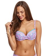 Coco Reef Medallion Divine Power Bikini Top (C/D/DD/E Cup)