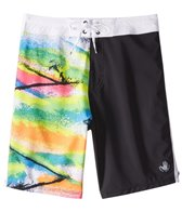 Body Glove Men's Vapor Bertleman Boardshort