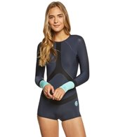 Rip Curl Women's 1mm G-Bomb Madison Long Sleeve Boyleg Spring Suit Wetsuit
