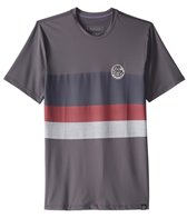 Rip Curl Men's Surf Craft Short Sleeve Surf Shirt