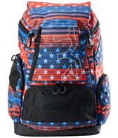 TYR Alliance 45L USA Backpack