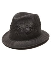 Physician Endorsed Cady Fedora Hat