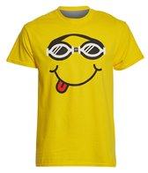 usa-swimming-unisex-goggle-smile-crew-neck-t-shirt