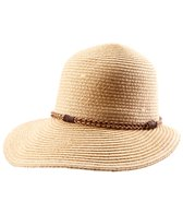 Pia Rossini Rocco Straw Hat