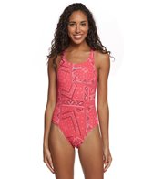 Jaked Women's Bandanas One Piece Swimsuit