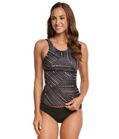 Next Balancing Act High Tide Tankini Top