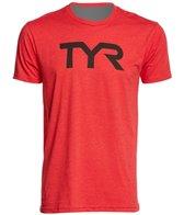 TYR Men's Team TYR Basic Graphic T Shirt