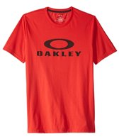 Oakley Men's O-Mesh Bark Short Sleeve Tee