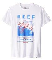 Reef Men's Paradise Short Sleeve Tee
