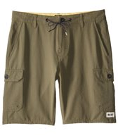 Reef Men's Reef Creek Boardshort