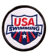 USA Swimming Patch