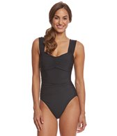 Magicsuit by Miraclesuit Solid Natalie One Piece Swimsuit