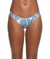 Hurley Quick Dry Lush Surf Bikini Bottom