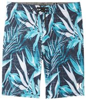 Hurley Men's Phantom JJF Maps Boardshort