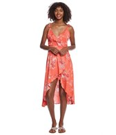 MINKPINK Hot Springs Wrap Dress