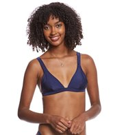 MINKPINK Lucky Star Triangle Bikini Top
