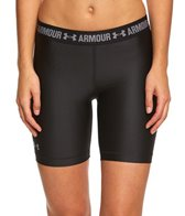 Under Armour Women's UA HG Armour Long Short