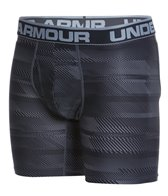 Under Armour Men's O Series 6 Printed Boxer