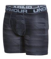 Under Armour Men's O Series 6 Printed Boxer