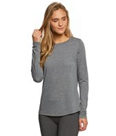 Under Armour Women's Threadborne Train LS Twist Top