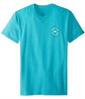 Quiksilver Men's 6th Degree Short Sleeve Tee
