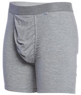 MyPakage Men's Weekday Heather Boxer Brief