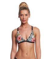 Skye Blossom Danni Triangle Bikini Top