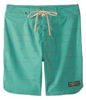 United By Blue Men's Openwater Scallop Boardshort
