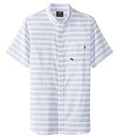 Oakley Men's Choice Woven Short Sleeve Shirt