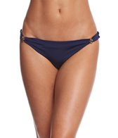 Trina Turk Studio Solid California Hipster Bikini Bottom