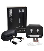 TRAKK Metal Bluetooth Magnetic Ear Buds