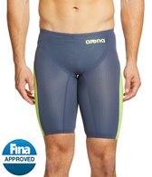 Arena Men's Limited Edition Powerskin Carbon Flex VX Jammer Swimsuit
