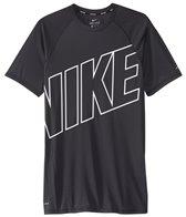 Nike Men's Dri-FIT Graphic S/S Hydroguard