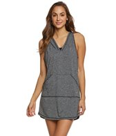 Nike Women's Hooded Cover up Dress
