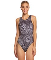 Sporti Women's Finish Line Water Polo One Piece Suit