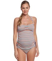Pez D'or Maternity Arizona Tankini Set