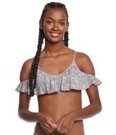 O'Neill Cadence Off The Shoulder Bikini Top