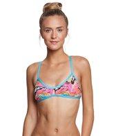 Dolfin Bellas Women's Amazon Tie Back Bikini Top