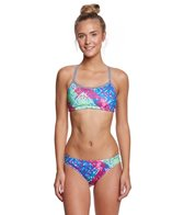 Dolfin Uglies Women's Indio Workout Bikini Set