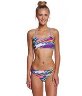 Dolfin Uglies Women's Speedy Workout Bikini Set