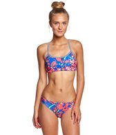 Dolfin Uglies Women's Splat! Workout Bikini Set